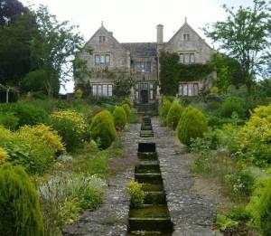 Eastleach House