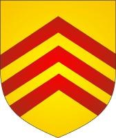 The Pons Family Arms