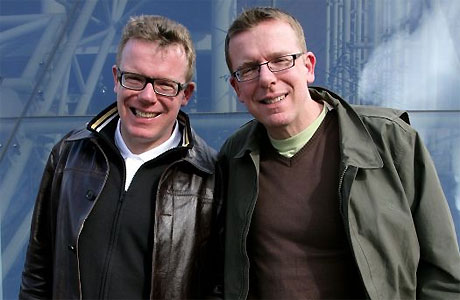 The+Proclaimers
