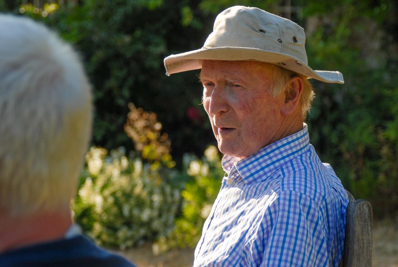 Martin Squire , Macaroni Downs farm, Eastleach , cirencester, Gloucestershire, farmer and gentleman